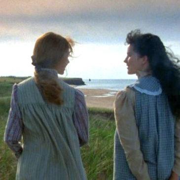Na czym polega prawdziwa przyjaźń? Ania i Diana
