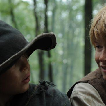 Przygody Tomka Sawyera
