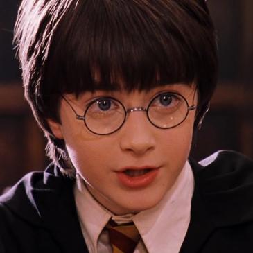 Kim jest Harry Potter?