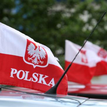 Jeszcze nie zginęła… Hymn Polski