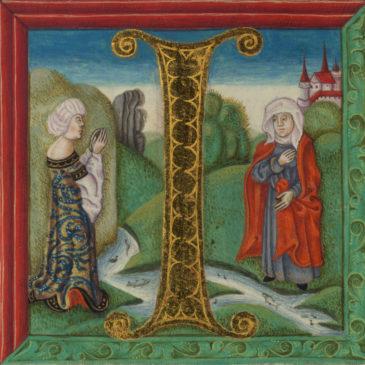Średniowieczna asceza