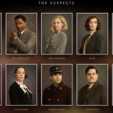 """Różne oblicza sprawiedliwości. """"Morderstwo w Orient Expressie"""" Agaty Christie"""