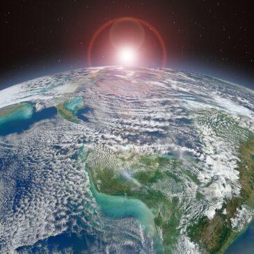 Mitologia 1. Jak powstał świat? Jak powstały mity?