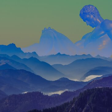 Mitologia 3. O Prometeuszu i stworzeniu człowieka